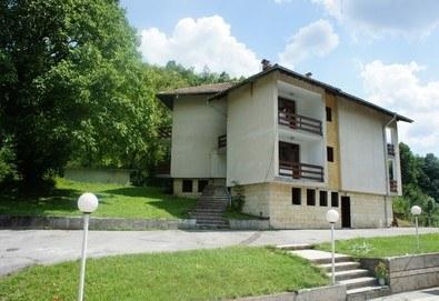 Лятна почивка сред красивия Тетевенски Балкан! Хотел Черни Вит , 1 нощувка без изхранване или нощувка със закуска, настаняване в двойна или тройна стая, безплатно за дете до 6г. - Снимка