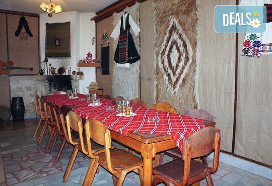 Хотел Черни Вит 2* - снимка - 9