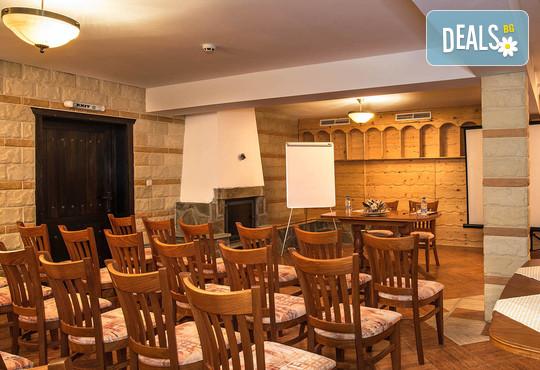 Хотелски комплекс Еленски Ритон 3* - снимка - 14
