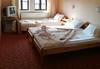 Почивайте в Хотел Перла в село Арбанаси! 1, 2, 3 или 5 нощувки със закуски или закуски и вечери, безплатно за дете до 4.99г. - thumb 4