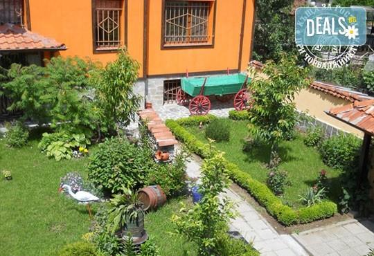 Къща за гости При чорбаджийката 2* - снимка - 8