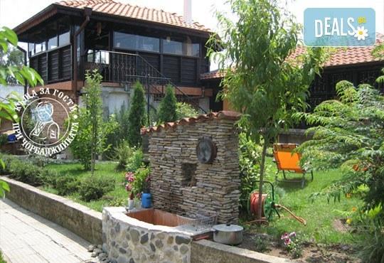 Къща за гости При чорбаджийката 2* - снимка - 9