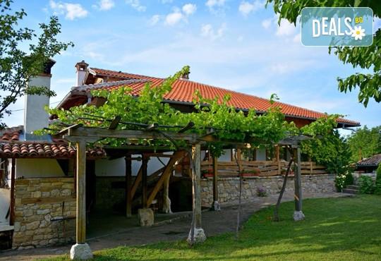 Къща за гости При Чакъра 2* - снимка - 3