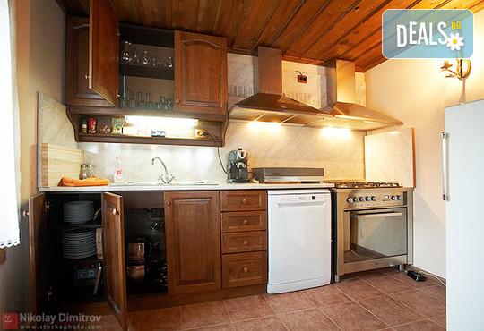 Къща за гости Кенара - снимка - 8