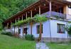 Есенна почивка сред природата! Нощувка със закуска, обяд и вечеря в Еко селище Синия вир, безплатно за дете до 6.99г. - thumb 1