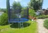 Слънчево лято с цялото семейство в Комплекс Роден край 3*, Габрово! 1 нощувка, ползване на барбекю, външен басейн, шезлонг и чадър, безплатно за деца до 3.99г. - thumb 13