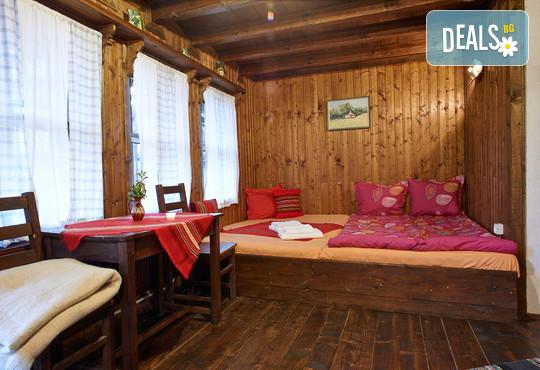 Къща за гости Къщата с лозницата - снимка - 6