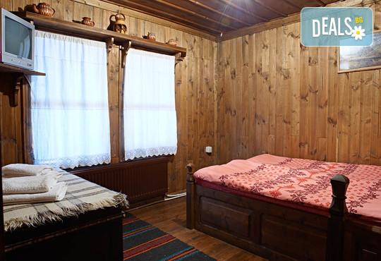Къща за гости Къщата с лозницата - снимка - 4