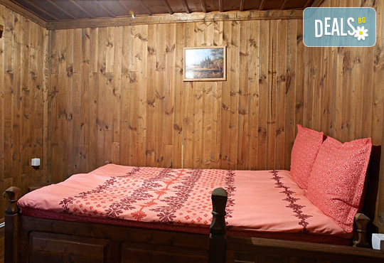 Къща за гости Къщата с лозницата - снимка - 3