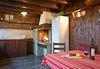 Почивка с традиционна атмосфера от епохата на Възраждането в Къща за гости Къщата с Лозницата, с. Жеравна! 1, 2 или 3 нощувки със домашно приготвени заксуки и с възможност за обяд и вечеря, безплатно за дете до 5.99 г. - thumb 9
