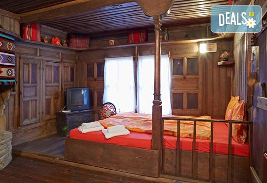 Къща за гости Къщата с лозницата - снимка - 7