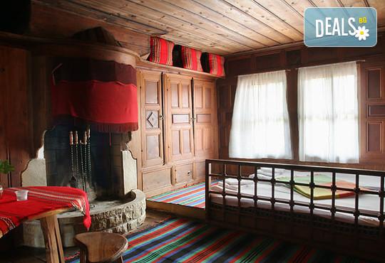 Къща за гости Хаджигергевата къща - снимка - 8
