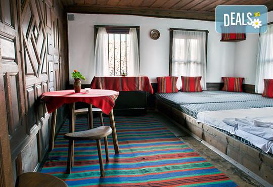 Къща за гости Хаджигергевата къща - снимка - 9