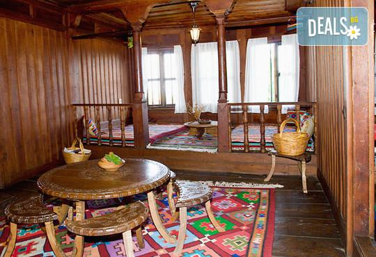 Къща за гости Хаджигергевата къща - снимка - 16