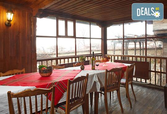 Къща за гости Хаджигергевата къща - снимка - 13