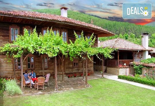 Къща за гости Хаджигергевата къща - снимка - 1