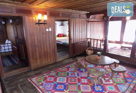 Къща за гости Хаджигергевата къща - снимка - 17
