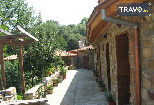 Хотел-механа Старата воденица - снимка - 9