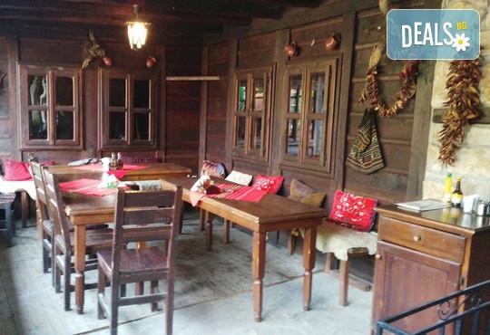 Хотел-механа Старата воденица - снимка - 4