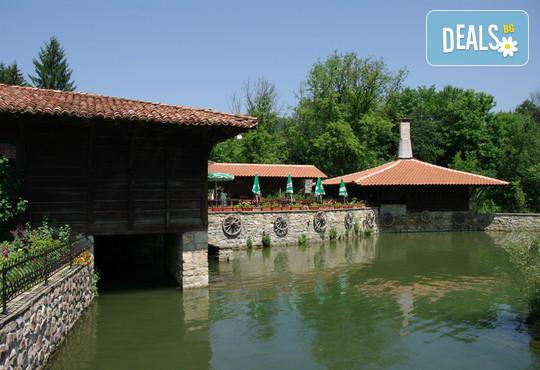 Хотел-механа Старата воденица - снимка - 2
