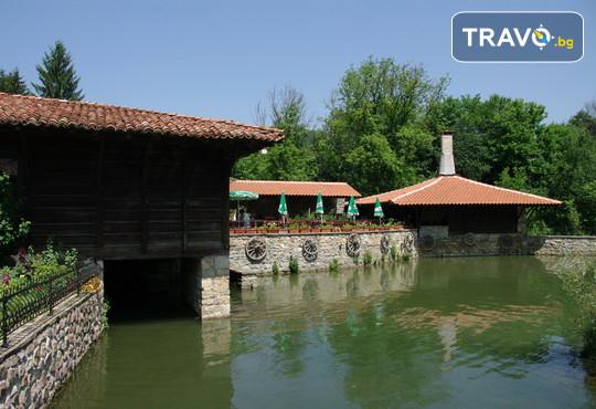 Хотел-механа Старата воденица - снимка - 3