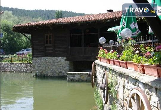 Хотел-механа Старата воденица - снимка - 10