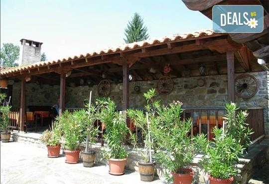 Хотел-механа Старата воденица - снимка - 11