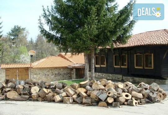 Хотел-механа Старата воденица - снимка - 12