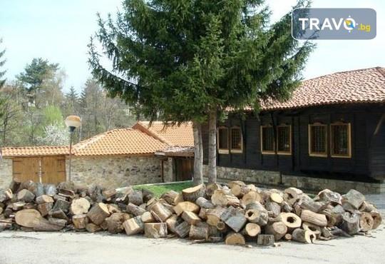 Хотел-механа Старата воденица - снимка - 13