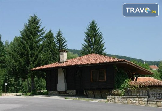 Хотел-механа Старата воденица - снимка - 14