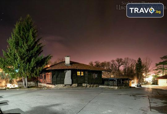 Хотел-механа Старата воденица - снимка - 1