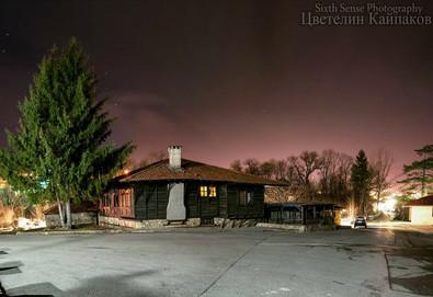 Зимна почивка сред природата на Стара планина! Нощувка със закуска и вечеря в хотел-механа Старата воденица в Котел, безплатно за дете до 6.99г. - Снимка