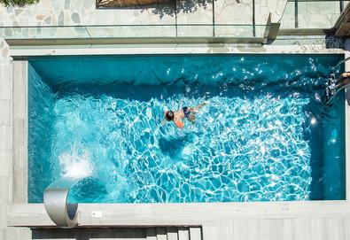Нощувка на база Закуска в Core Resorts Hotel 4*, Полихроно, Халкидики - Снимка