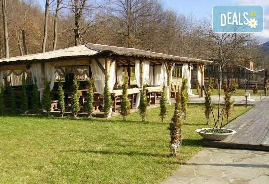 Къща за гости Пресслава Ризорт 3* - снимка - 9