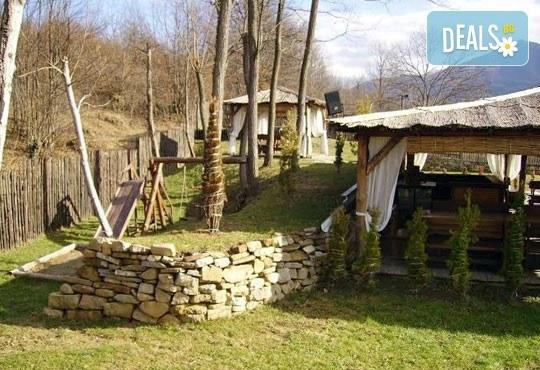 Къща за гости Пресслава Ризорт 3* - снимка - 21