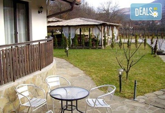 Къща за гости Пресслава Ризорт 3* - снимка - 11