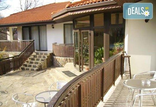 Къща за гости Пресслава Ризорт 3* - снимка - 12