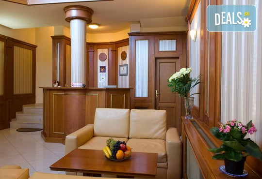 Хотел Кристал 3* - снимка - 12
