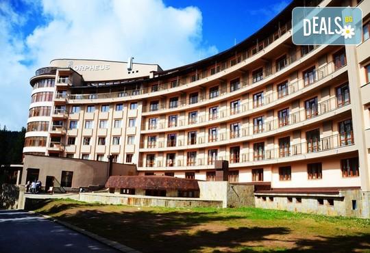 Хотел Орфей 4* - снимка - 1