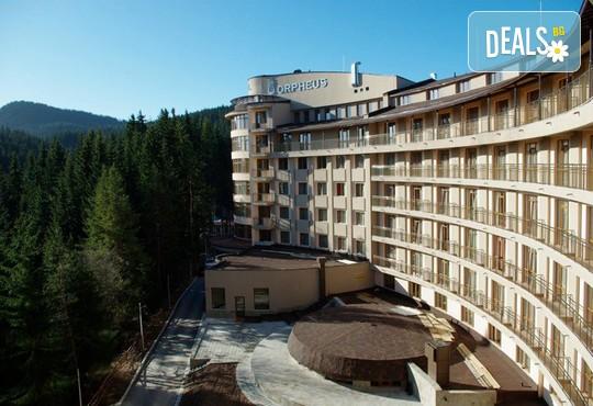 Хотел Орфей 4* - снимка - 3
