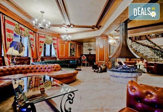 Хотел Пампорово 5* - снимка - 8
