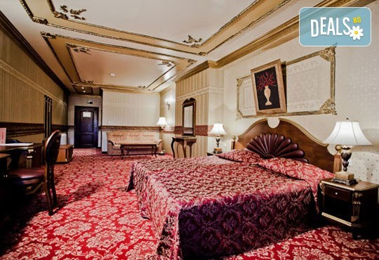 Хотел Пампорово 4* - снимка - 3
