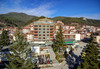 Есенна почивка в планински Балнео и Спа курорт СПА Хотел Девин 4*! 2 нощувки със закуски и 1 вечеря, ползване на басейн с минерална вода /36-37С/, парна баня, сауна, Wi-Fi интернет  - thumb 2