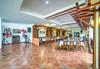 Есенна почивка в планински Балнео и Спа курорт СПА Хотел Девин 4*! 2 нощувки със закуски и 1 вечеря, ползване на басейн с минерална вода /36-37С/, парна баня, сауна, Wi-Fi интернет  - thumb 27