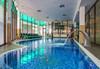 Есенна почивка в планински Балнео и Спа курорт СПА Хотел Девин 4*! 2 нощувки със закуски и 1 вечеря, ползване на басейн с минерална вода /36-37С/, парна баня, сауна, Wi-Fi интернет  - thumb 42