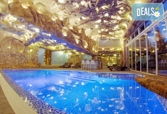 Хотел Кипарис Алфа 3* - снимка - 8