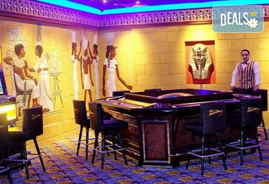 Хотел Кипарис Алфа 3* - снимка - 7