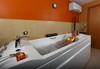 Почивка на супер цена в СПА Хотел Евридика 3*, Девин! Нощувка със закуска, обяд и вечеря, закрит терапевтичен басейн с минерална вода, джакузи с минерална вода, безплатно за деца до 3.99 г. - thumb 26