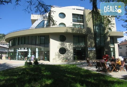 СПА Хотел Евридика 3* - снимка - 2