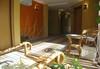 Почивка на супер цена в СПА Хотел Евридика 3*, Девин! Нощувка със закуска, обяд и вечеря, закрит терапевтичен басейн с минерална вода, джакузи с минерална вода, безплатно за деца до 3.99 г. - thumb 22